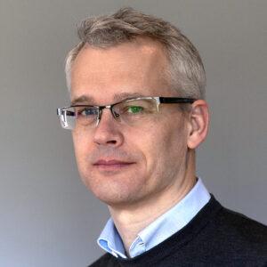 Jens Christian Berlin